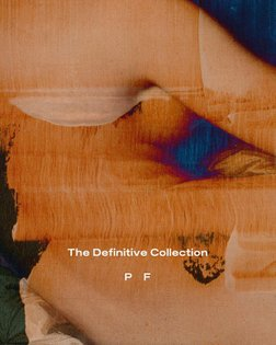 Recent work The Definitive Collection